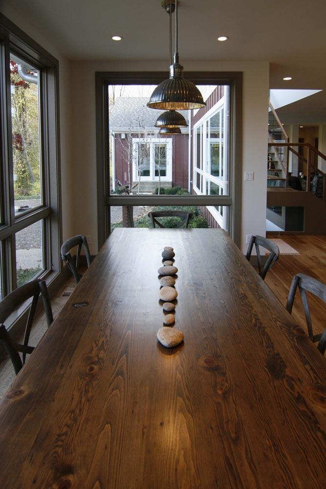 Modern Farm - Schaub Projects Architecture + Design - St. Louis