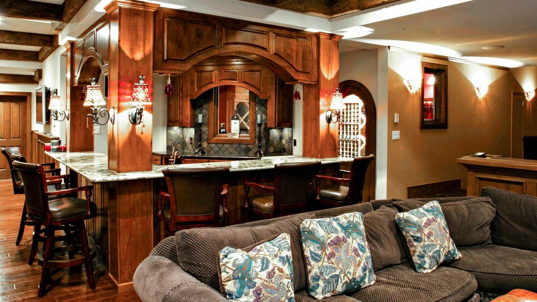 Old World Pub - Schaub Projects Architecture + Design - St. Louis, Missouri